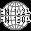 EN 1024-1304