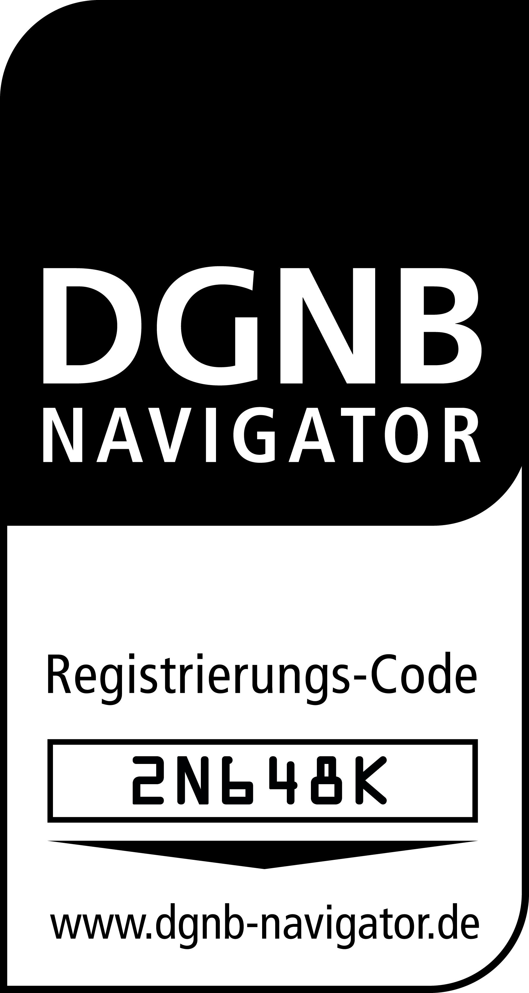 DGNB-Navigator-Label Braas Dachziegel 2N648K