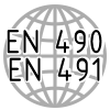 EN 490-491