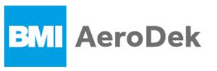 AeroDek RGB logo